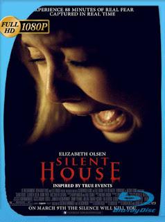 La casa del miedo (Silent House) (2011) BRRip [1080p] Latino [GoogleDrive] PGDh