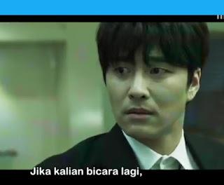 Min Wook Hyuk // Joo Won Jae