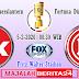 Prediksi Kaiserslautern vs Fortuna Dusseldorf — 5 Februari 2020