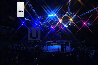 UFC Fight Night Eutelsat 7A/7B Biss Key 21 December 2019