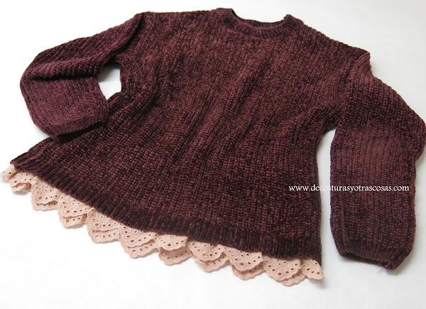 jersey con encanto