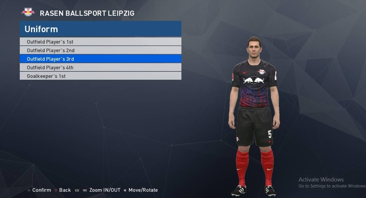 Pes 2017 Rb Leipzig Kits 2020 By Ento 14style
