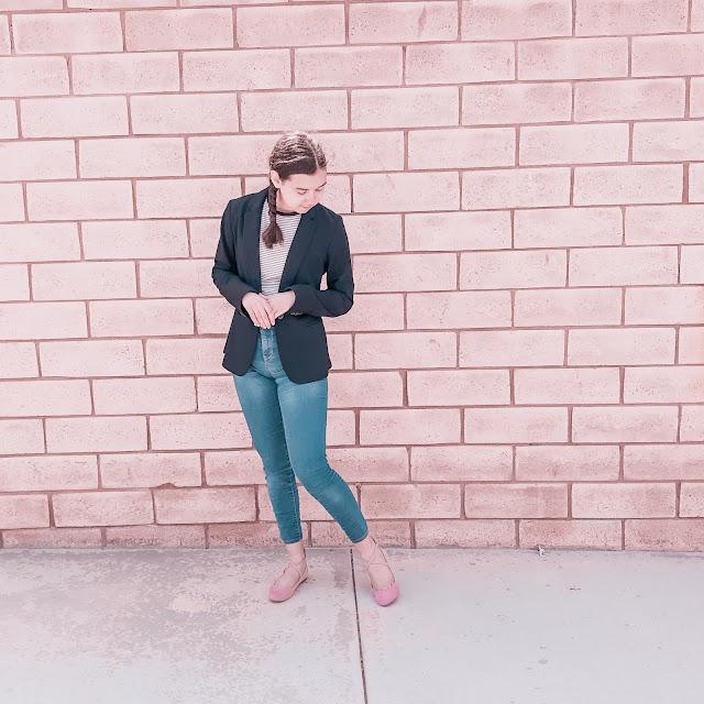 4 Ways to Casually Style a Blazer
