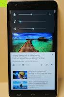 "Töne anpassen: HOMTOM HT30 3G Smartphone 5.5""Android 6.0 MT6580 Quad Core 1.3GHz Mobile Phone 1GB RAM 8GB ROM Smart Gestures Wake Gestures Dual SIM OTA GPS WIFI,Weiß"