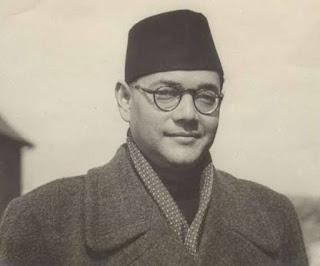 Subhash Chandra Bose Aapda Prabandhan Puraskar 2020