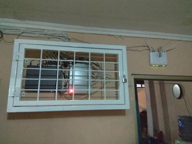 CCTV panggilan, CCTV Hikvision, CCTV Lingkungan, CCTV Perumahan