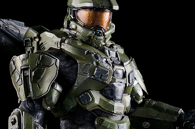 "3A - Halo - 1/6 Scale - 12"" Master Chief figure"