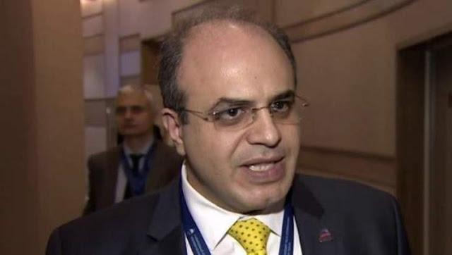 وزير الاقتصاد السوري يكشف عن آلية جديدة لجذب الاستثمارات الأجنبية
