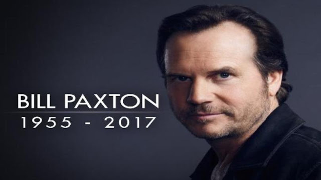 Actor Bill Paxton Passed Away at 61 Due to Complications from Surgery