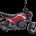 Características de la moto Serpento Nova