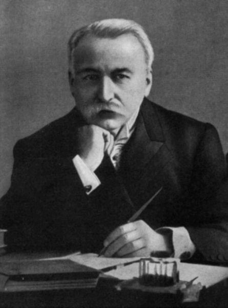 Georges Auguste Escoffier, źródło: Wikipedia
