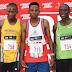 TUT runner set sight on world games