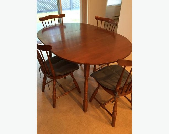 Cool design kitchen table and chairs nanaimo