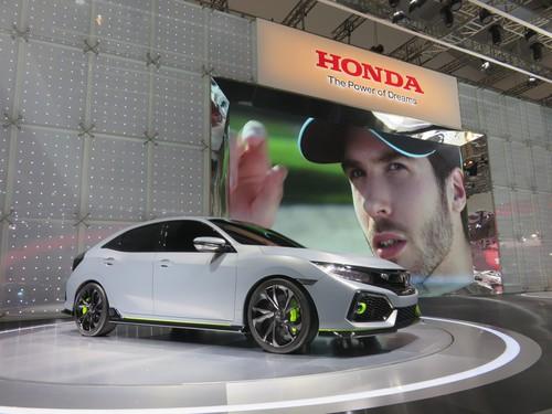 2017 Honda Civic Hatchback Canada Release Date