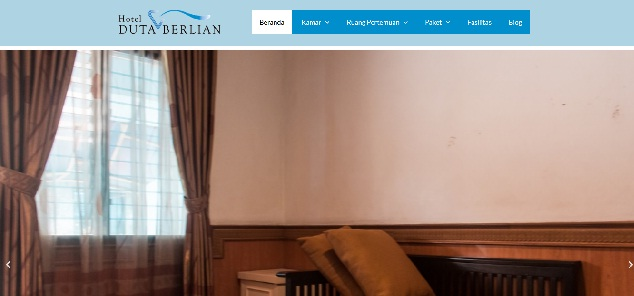 Mencari Uang Dengan Membuat Website Hotel Memakai Template Dan Plugin Gratisan