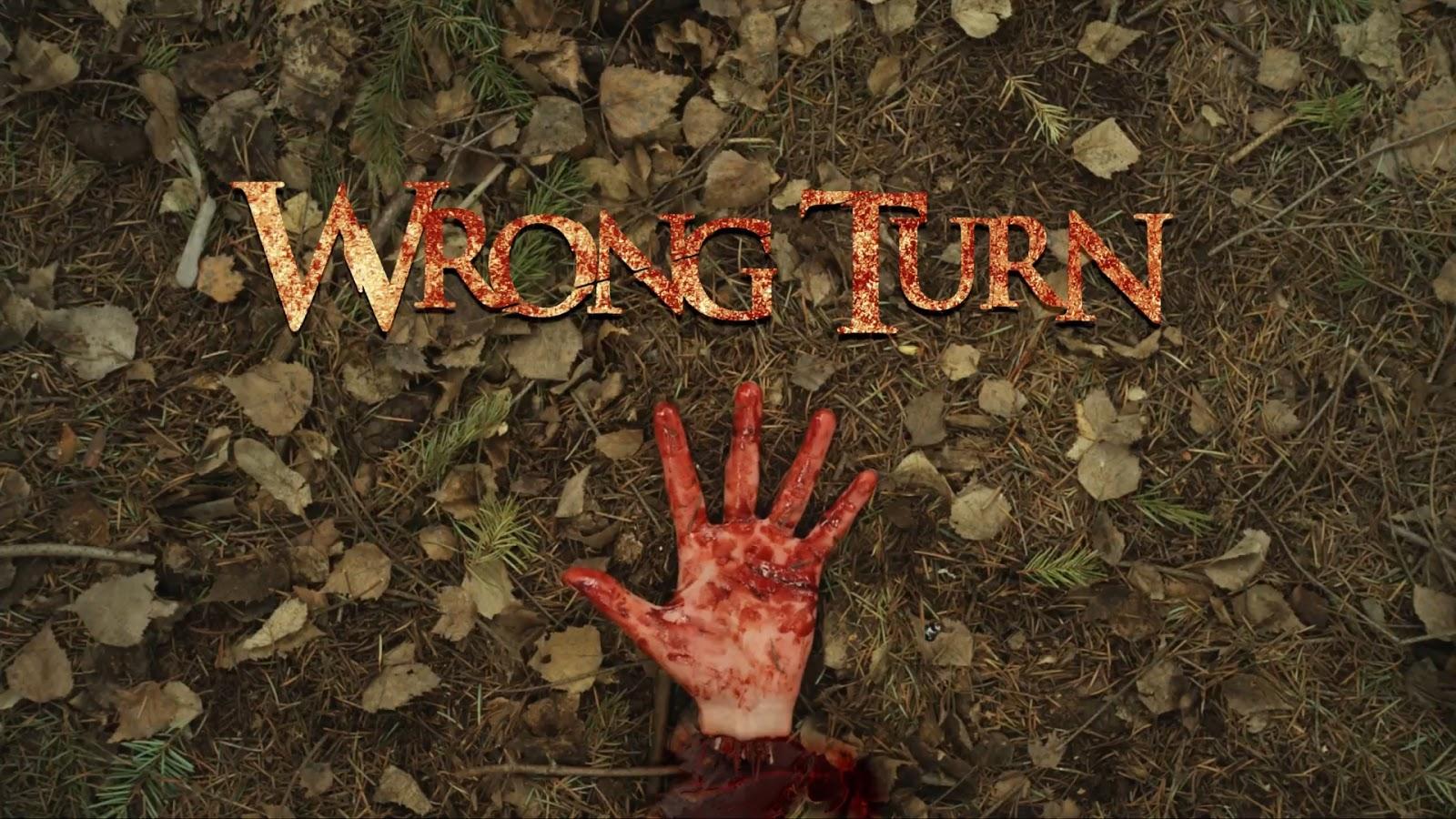 Wrong Turn V (2012)|1080p|Latino