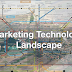 Marketing Technology Landscape Supergraphic (2019) - (actually 7,142)