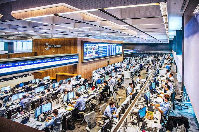 BTG, maior banco de investimentos da America Latina lançara a Mynt, primeira corretora de cripto pertencente a um banco.