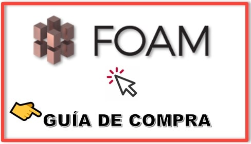 Cómo y Dónde Comprar Criptomoneda FOAM Tutorial Completo
