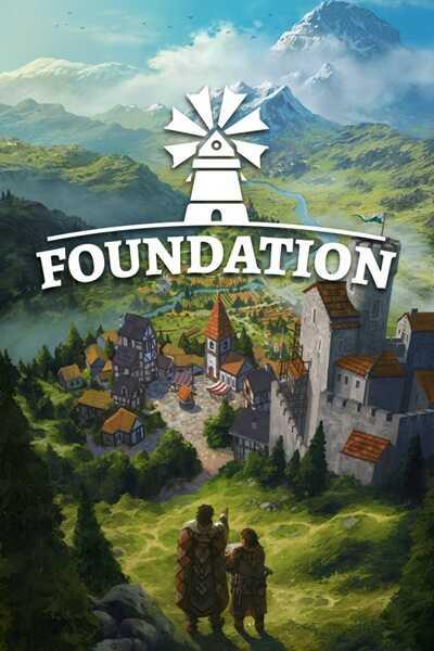 โหลดเกมส์ [Pc] Foundation   เกมไฟล์เดียว