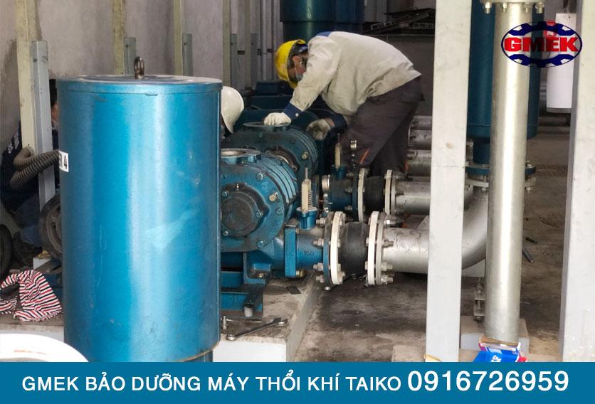 bao-duong-may-thoi-khi-taiko-ssr-150