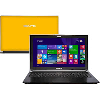 Comprar Notebook Gigabyte P25X v2 Game