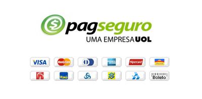 forma de pagamento da apostila ISGH CONCURSO 2014