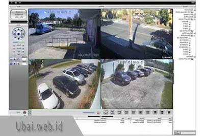 Software CMS CCTV V.3