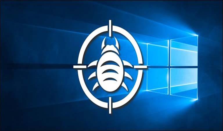 Cara Memperbaiki Tampilan Layar Hitam Setelah Memperbarui Windows 10