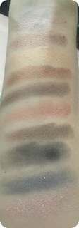 i heart makeup u r the best thing shimmer shades