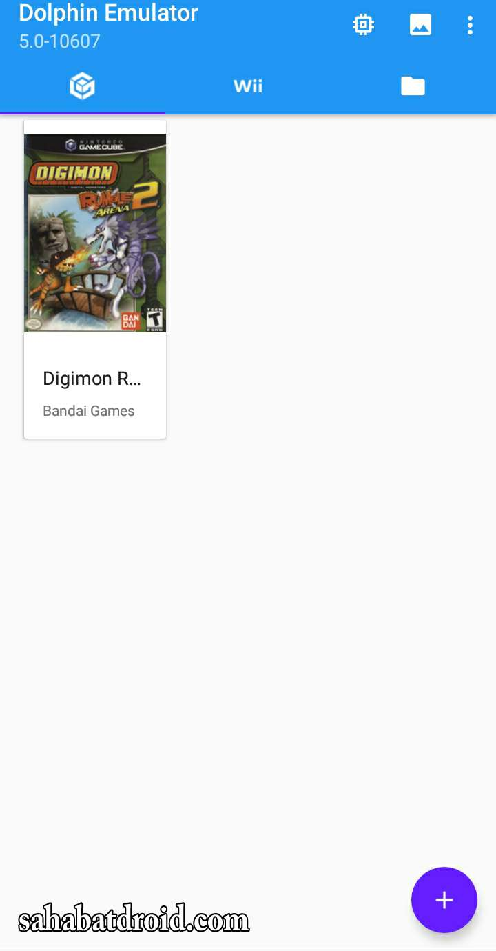 Digimon Rumble Arena 2 Dolphin Emulator For Android