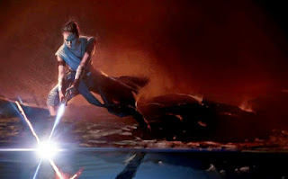 Star Wars: The Rise Of Skywalker (2019) full movie free download