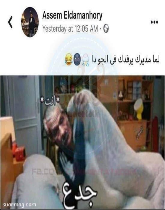 حالات واتس مضحكه قصيره 5 | Short Funny WhatsApp Status 5