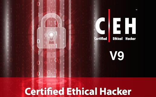 CEH Versão 9,online de hackers curso