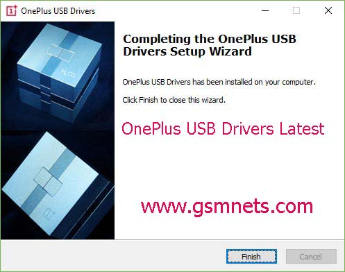 OnePlus USB Drivers Latest