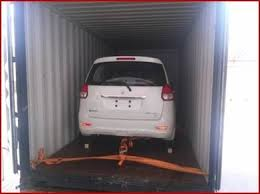 Biaya Ekspedisi Mobil Surabaya Ambon
