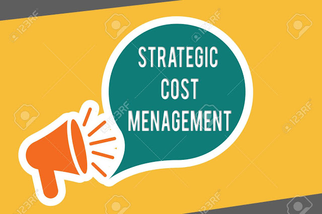 Strategic Cost Management-Is Your Revenue Under Pressure?