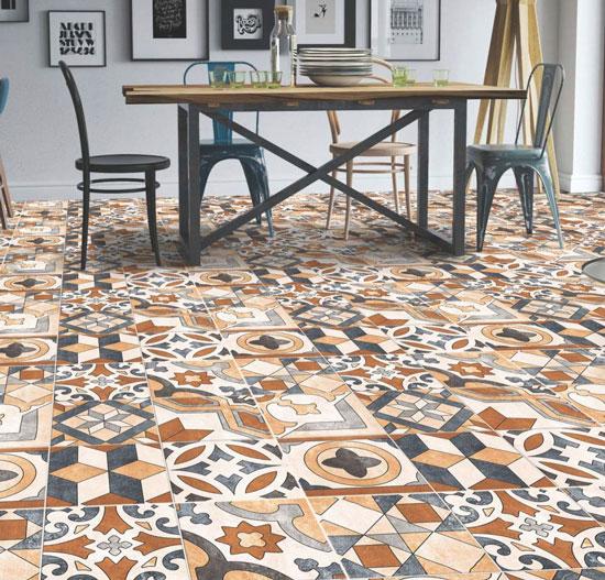 24X24 Porcelain Tiles