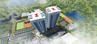 Dự án chung cư osaka complex giá chỉ 18tr/m2