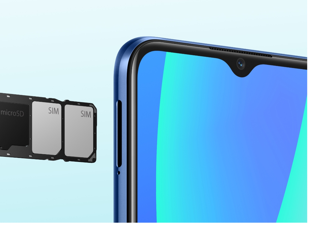 Realme C15 with 6,000mAH Battery Launched: Full Specifications, Price
