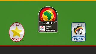 اون لاين مشاهدة مباراة الكونجو واوغندا بث مباشر 22-06-2019 امم افريقيا 2019 اليوم بدون تقطيع
