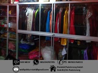 Tempat Persewaan Baju pesta dan Busana Pre Wedding Harga Murah di Bandung