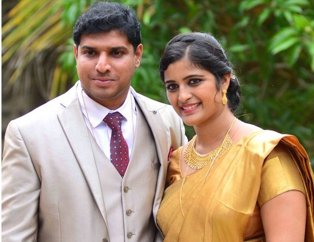 Actress Shalu Kurian Married Melvin Philip| Wedding and reception Photos
