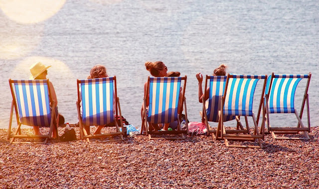 How To Make the Most Out of Your Holiday