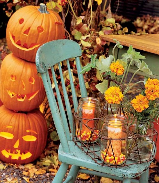 Autumn Themed Decorations7