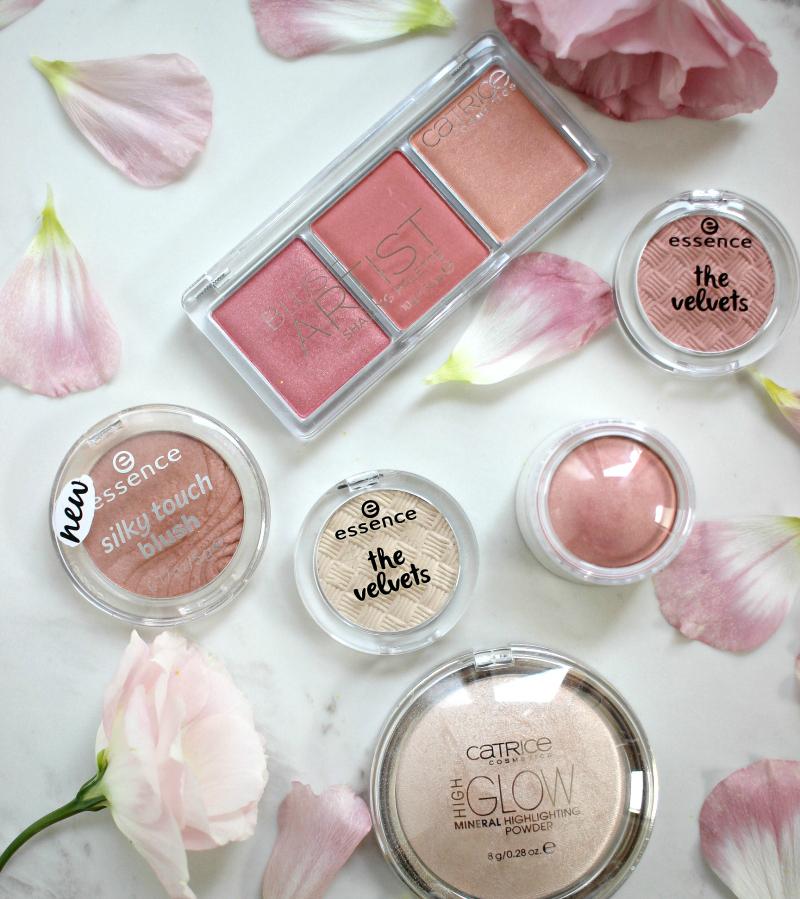 Kako nositi ružičastu boju na licu