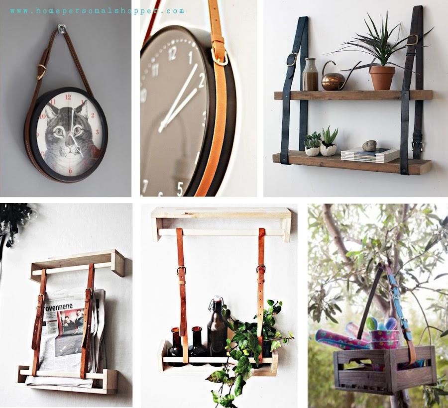 homepersonalshopper, belt, cinturón, cinturones, reuse, reutilizar, reciclar, recycle, DIY, hazlo tu mismo, manualidades, bricolaje, casa, diseño interiores hogar, decoración