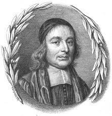 Matemático inglês John Wallis
