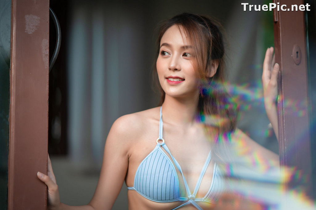 Image Thailand Model - Noppawan Limapirak (น้องเมย์) - Beautiful Picture 2021 Collection - TruePic.net - Picture-88