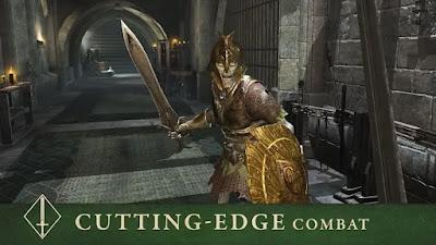 The Elder Scrolls Blades1